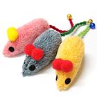 펫모닝 캣닢 밍크 마우스 1개 색상랜덤 사진