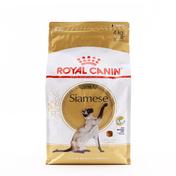 로얄캐닌 샴 4kg + 로얄캐닌 사료 보관통