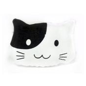 오드리캣 캣닢베개 얼룩고양이