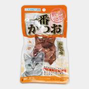 카네토라 훈제 슬라이스 가다랑어 자연맛 22g