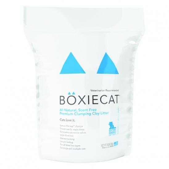 벅시캣 모래 블루 무향 7.26kg 사진
