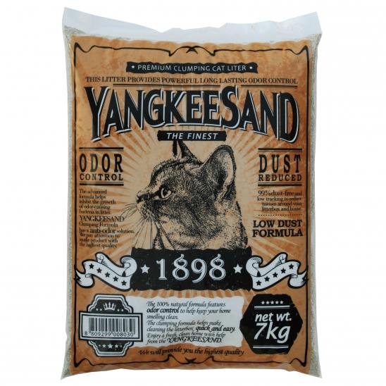양키샌드 1898 오리지널 7kg 사진