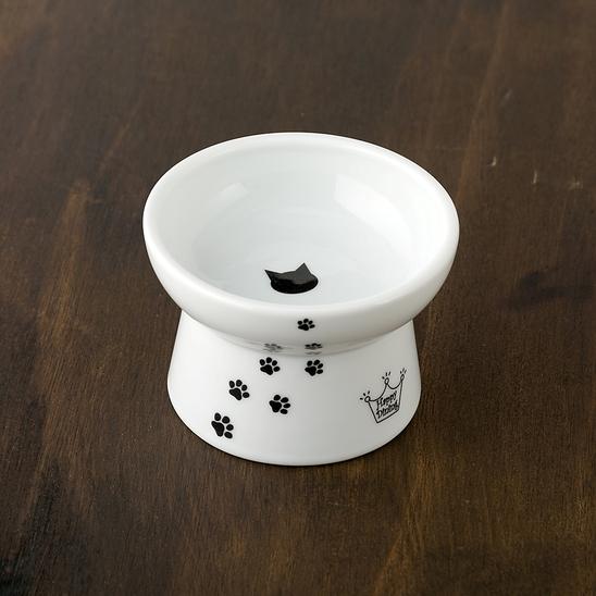 네코이찌 푸드볼 고양이무늬 사진