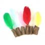 루어캣 마따따비 깃털 1개 색상랜덤