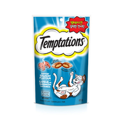 템테이션 트릿 연어맛 85g - 캐나다산