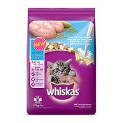 위스카스 키튼 오션피쉬와 우유 1.1kg