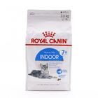 로얄캐닌 인도어 7+ 3.5kg + 로얄캐닌 사료샘플 3개 사진