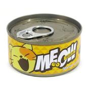 미아오 참치&치킨 캔 80g