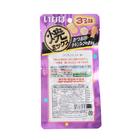 이나바 야끼믹스 가다랑어포&오징어&치킨스프맛 25g 사진