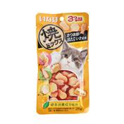 이나바 야끼믹스 가다랑어포&조개&오징어맛 25g