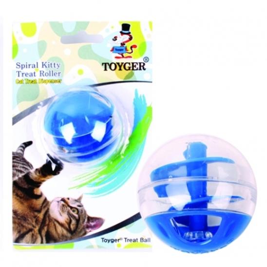 토이거 트릿볼 블루 사진