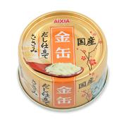 아이시아 금관 진육수 닭가슴살 캔 70g