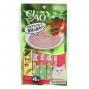 챠오 츄르 닭가슴살&오징어 4개입