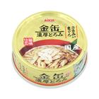 아이시아 금관 농후 참치&닭가슴살 캔 70g 사진