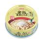 아이시아 금관 농후 참치&치어 캔 70g