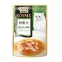 퓨리나 팬시피스트 로얄 브로스 닭고기&야채 파우치 40g