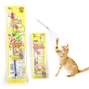 타키 네코모테 먹을수있는 고양이 장난감 하타키