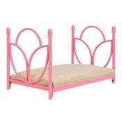 타이니테일 로터스 침대 핑크 HJP10002-A