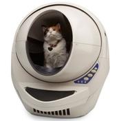리터로봇3 오픈에어 고양이 자동 화장실