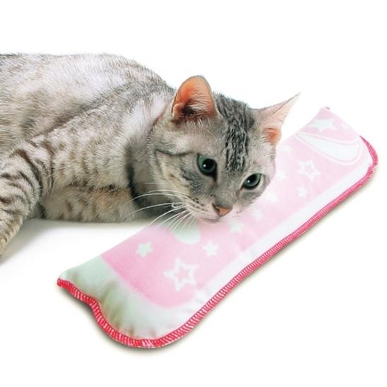 타키 네코모테 마따따비 베개 사진