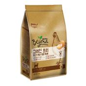 퓨리나 비욘드 캣 그레인프리 닭고기 흰살과 달걀 2.27kg + 식기증정