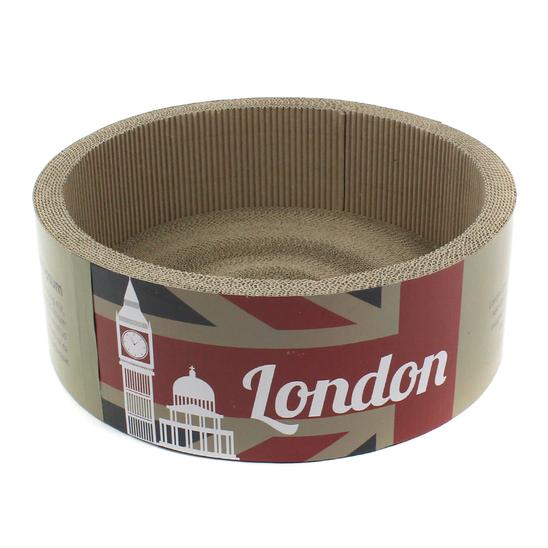 모던캣 스크레쳐 런던 사진