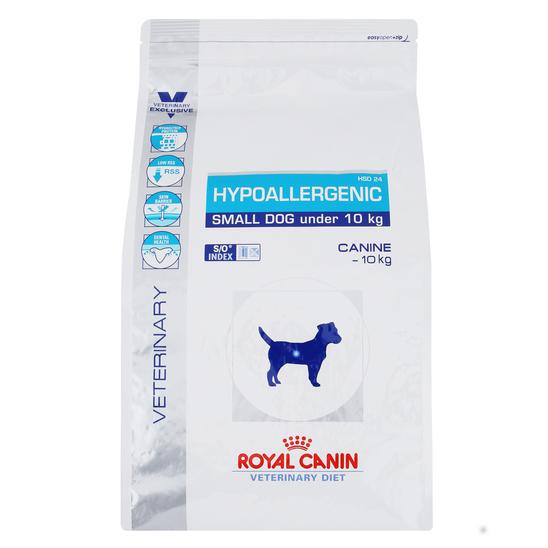 로얄캐닌 강아지 하이포알러제닉 스몰독 3.5kg (소형견용) 사진