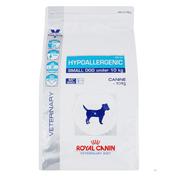 로얄캐닌 강아지 하이포알러제닉 스몰독 3.5kg (소형견용)