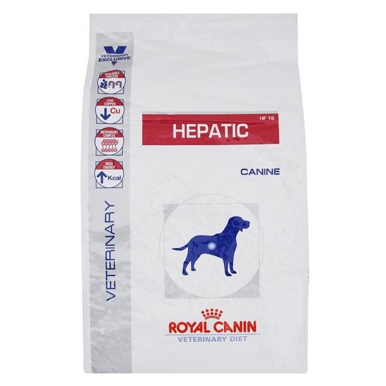 로얄캐닌 강아지 헤파틱 6kg 사진