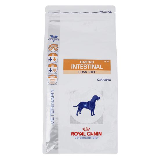 로얄캐닌 강아지 가스트로 인테스티널 로우팻 1.5kg 사진