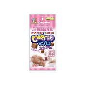 캐티맨 무첨가간식 참치+닭가슴살 30g
