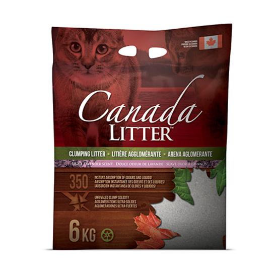 캐나다리터 라벤더향 6kg 사진