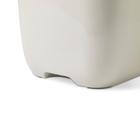 사빅 홉인 고양이 화장실 베이지 사진