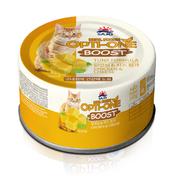 사조 옵티원 부스트 닭안심&치즈 캔 160g
