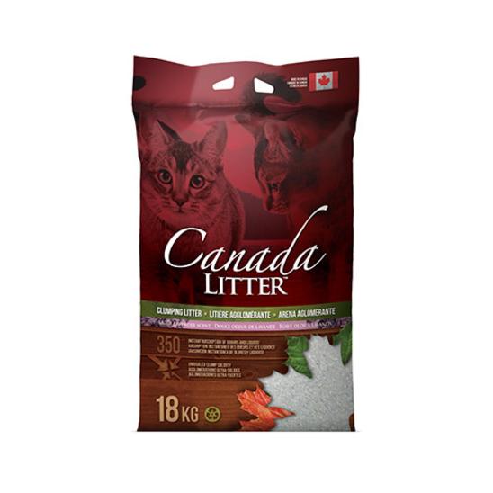 캐나다리터 라벤더향 18kg 사진