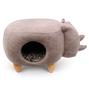 펫모닝 코뿔소 하우스 PMC-117140-1