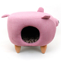 펫모닝 핑크돼지 하우스 PMC-117139