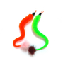 힐링타임 셀프오뚜기 밍크반달 리필 색상랜덤 1P