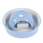 베니스 세라믹 애완정수기 블루화이트 + 클리닝 2in1 브러쉬
