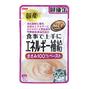 아이시아 건강캔파우치 에너지보충 닭가슴살 100% 페이스트 40g