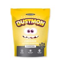 더스트몬 카사바 참숯 3.17kg + 챠오 츄르