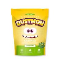 더스트몬 카사바 그린티 3.17kg + 챠오 츄르