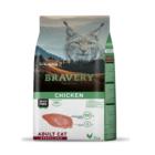 브레이버리 캣 어덜트 치킨 2kg + 에너지 캔디 사진