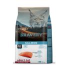 브레이버리 캣 어덜트 연어 2kg + 에너지 캔디 사진