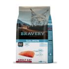 브레이버리 캣 어덜트 연어 7kg + 에너지 캔디 2개 사진