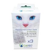 CatH2O 정수기 공용 필터 3개입 (R-015-CH)