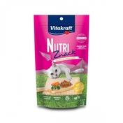 비타크래프트 뉴트리즈낵 닭고기 당근&파슬리 40g