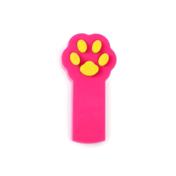 두빈 포빔 레이저 캣토이 핑크