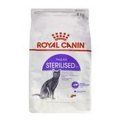 로얄캐닌 고양이 스테럴라이즈드 4kg + 로얄캐닌 파우치