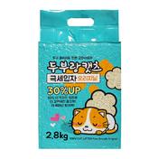 [압축풀림] 두부랑캣츠 극세입자 오리지날 2.8kg